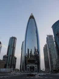 doha qatar wheresmike