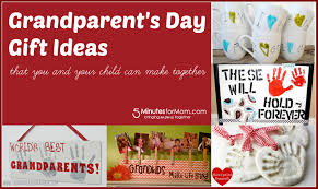 s day gift ideas from grandparent s day gift ideas