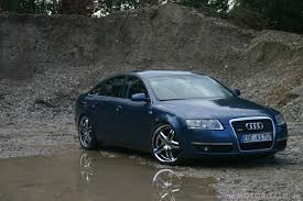 2004 audi a6 avant 3 2 fsi quattro c6 related infomation