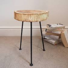 coffee table fabulous acrylic coffee table tree trunk table