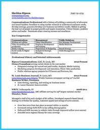 Best Computer Science Resume nice the best computer science resume sample collection check