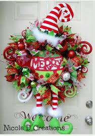 pin by maryann on christmas trees pinterest wreaths deco mesh