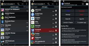 uninstall preinstalled apps android how to uninstall preinstalled bloatware apps from android phones