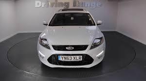 2013 63 ford mondeo 2 0 tdci 163 titanium x sport estate youtube