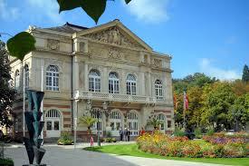 Theater Baden Baden Baden Baden Bade Bade A Voyage To Baden Baden Baden