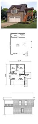 garage with inlaw suite 50 best garage apartment plans images on pinterest garage