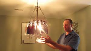 How To Make A Diy Chandelier Make Your Own Beer Bottle Chandelier Diy Project Youtube