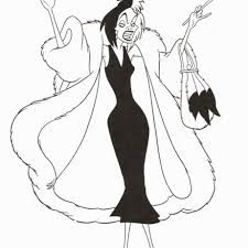 disney villain coloring pages coloring pages pinterest