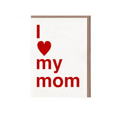 mother u0027s day card happy mother u0027s day card mom birthday card