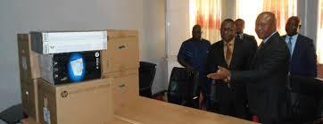 bureau du procureur agents d application de la loi leo et autorités judiciaires