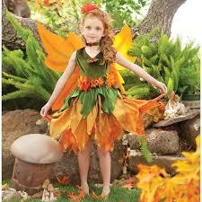 Fairy Costumes Fall Fairy Child Costume Buycostumes Com