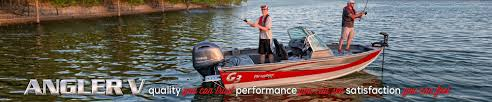 angler deep v series g3 boats