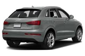 deals on audi q3 2018 audi q3 deals prices incentives leases overview carsdirect