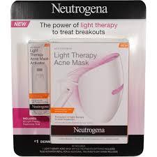 neutrogena light mask activator costco neutrogena light therapy acne mask activator delivery online