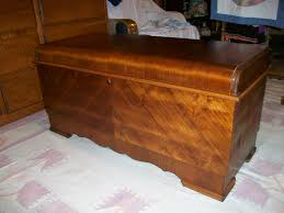 Lane Bedroom Furniture Vintage by Lane Waterfall Cedar Chest I Have One Exactly Like This That