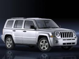 jeep patriot reviews 2009 jeep patriot 4 4 2007 2009 review auto trader uk