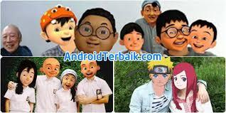 nama aplikasi untuk membuat foto menjadi kartun aplikasi edit foto muka kartun kekinian di android