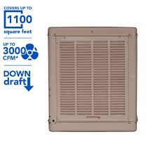 evaporative coolers air conditioners u0026 coolers the home depot