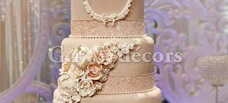elegant and classy wedding reception gps decors