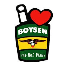 26 best boysen 60 colorful years images on pinterest paint
