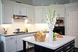 Kitchen Countertop Size - black quartz kitchen countertops design ideas