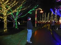 Pdza Zoo Lights by Birthday Leisure Time Point Defiance Zoo Clam Lights Holidays