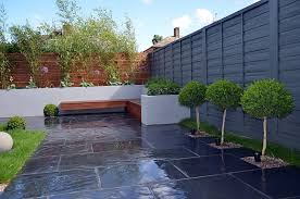 contemporary backyard landscaping ideas gardenabc com
