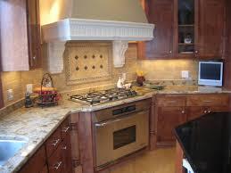 Nice Home Interiors Interior Decoration Kitchen Inspiring Gray Mosaic Subway Range