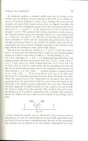 notes on history of math teaching and math books