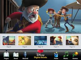 toy story 2 ios book apps appdropp