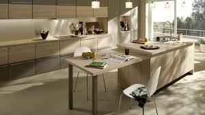 amenagement cuisine ilot central ilot de cuisine et espace de repas 2 en 1 ilot central ilot et