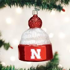 college ornaments world