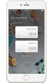 store cards app freedom mobile app review redeem back virtually