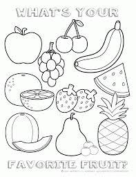 100 ideas healthy food coloring page on gerardduchemann com