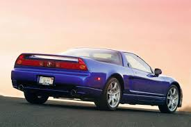 rediscovering magic in the original acura nsx the drive
