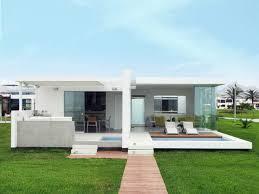 best modern house small beach house designs modern house plan the best thing