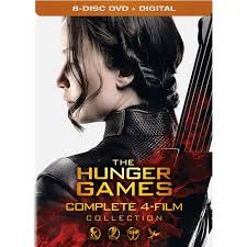the hunger games collection dvd digital copy walmart com