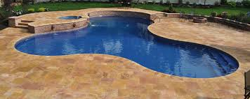 Octagon Patio Pavers by Pool Remodeling Brick Paver Showroom Of Tampa Bay