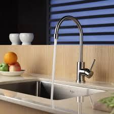 kitchen gooseneck faucet three hole kitchen faucet top ten