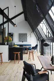 cuisine atypique la chaise de cuisine moderne en 62 photos inspirantes archzine fr