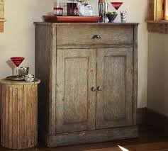 Pottery Barn Bar Cabinet Rustic Bar Cabinet Products Bookmarks Design Inspiration And