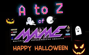 best arcades for halloween horror themed mame games youtube