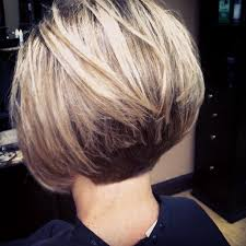 front and back of inverted bob hair back inverted bob hairstyles en flower