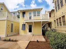 Sweet House In Seaside Proper