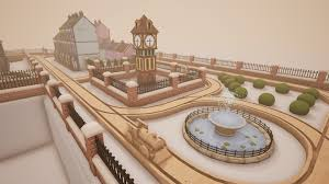 House Design Games Steam by Tracks The Train Set Game On Steam
