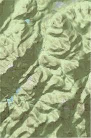 Lake Placid New York Map by Adirondack Lake Placid