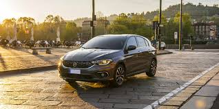 fiat hatchback fiat tipo review carwow