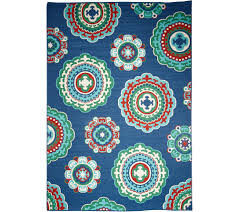 Veranda Living Indoor Outdoor Rug Don Aslett Outdoor Rugs Creative Rugs Decoration