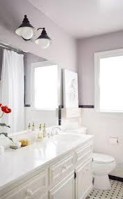 lilac grey bathroom floor painting lilacs and bathroom