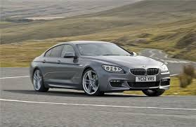 bmw gran coupe bmw 6 series gran coupe 2012 car review honest